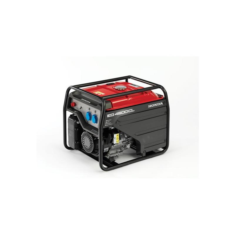 Honda D-AVR kompaktni agregat EG4500 CL