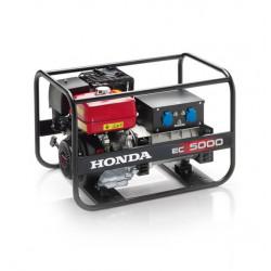 Honda benzinski kompaktni agregat EC5000