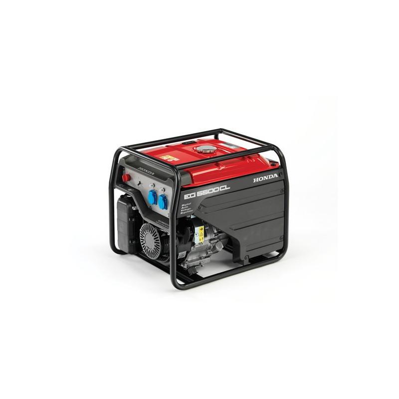 Honda D-AVR agregat EG5500 CL