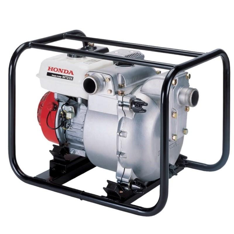Honda benzinska pumpa za vodu WT20