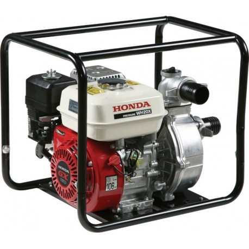 Honda benzinska pumpa za vodu WH20