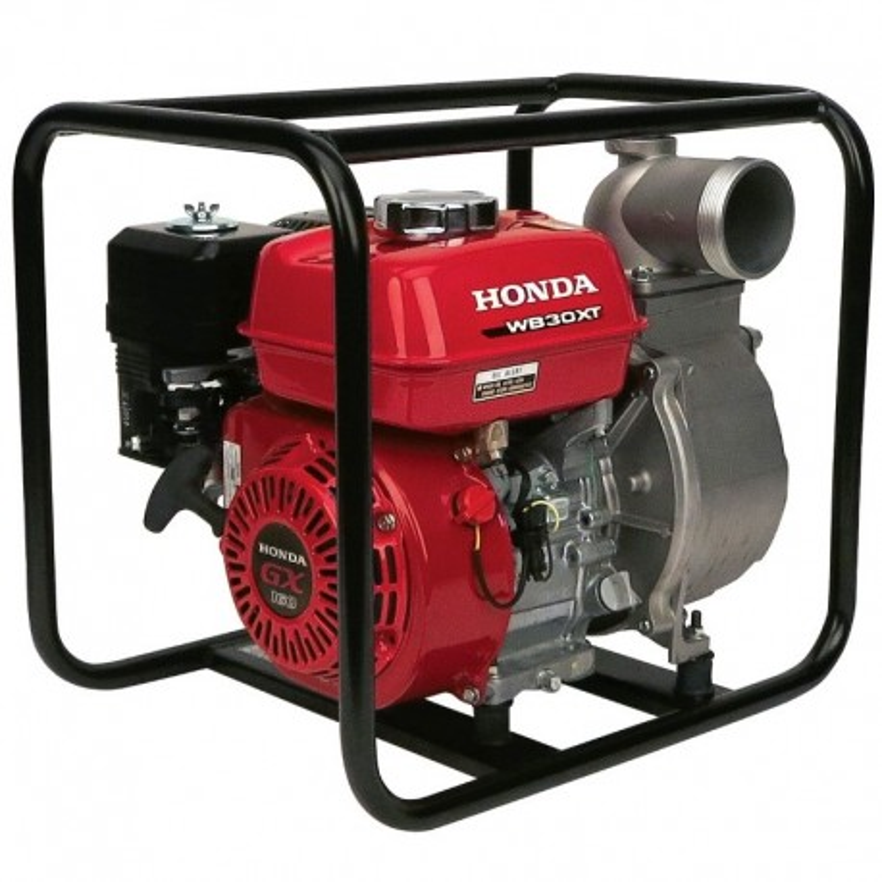 Honda benzinska pumpa za vodu WB30