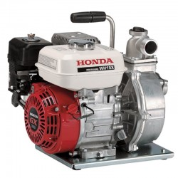 Honda benzinska pumpa za vodu WH15