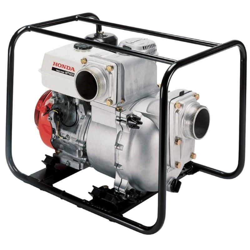 Honda benzinska pumpa za vodu WT40