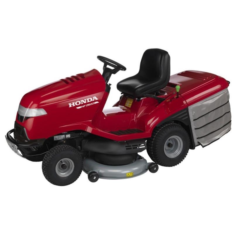 Honda traktorska kosilica HF 2622 HME