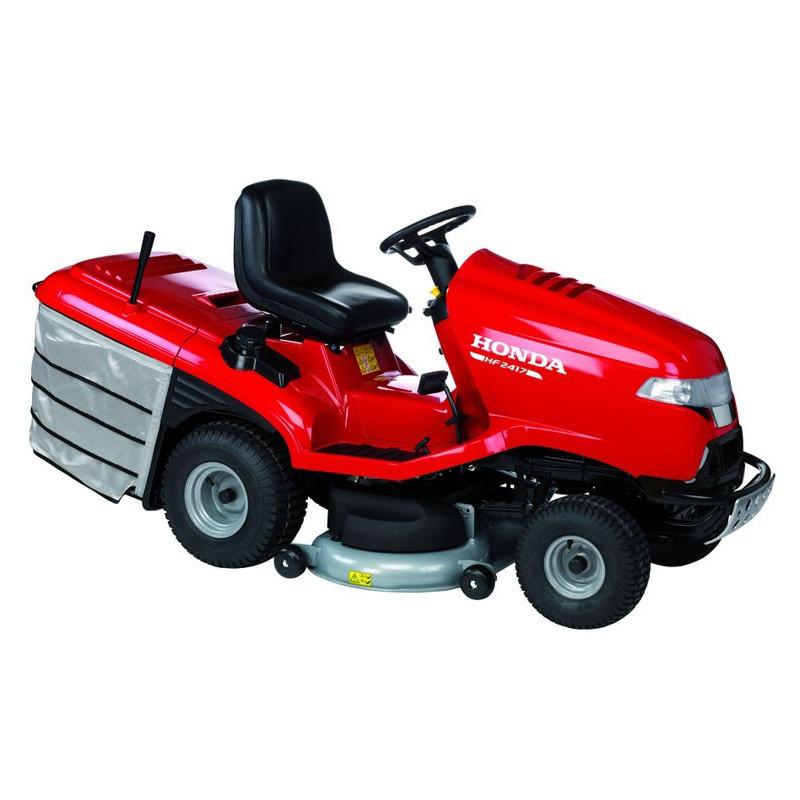 Honda traktorska kosilica HF 2417 HME