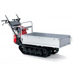 Honda motorni transporter HP500