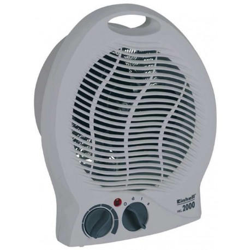 Einhell ventilatorska grijalica HKL 2000