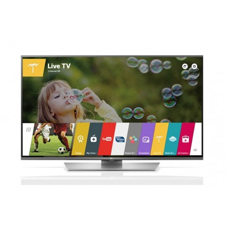 LG 42LF652V Cinema 3D Full HD webOS Smart LED TV 42""