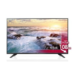 LG 43UF772V 4K webOS Smart LED TV 43""