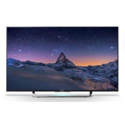 Sony KD-49X8309C Android 4K LED TV 49""