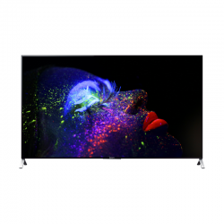 Sony KD-55X9005C Android 3D 4K LED TV 55""