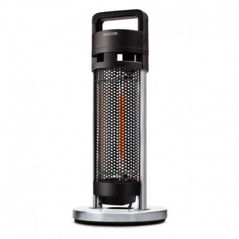 Sencor grijalica 700W SHH 760BK