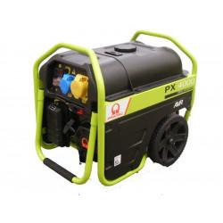 Pramac benzinski agregat PX4000