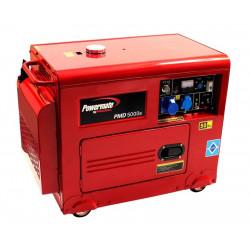 Pramac dizel agregat Powermate PMD 5000s