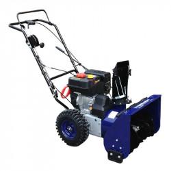 REM Power motorni čistač snijega STEm 5556